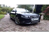 2008 Audi A5 Coupe 2.7 TDI Multitronic Semi Automatic 2dr - Immaculate, One Lady Owner