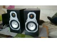 Monitor Audio Gold 10 speakers