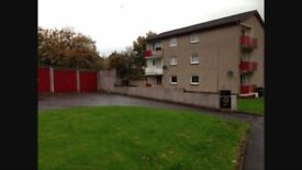 1st Floor Flat in Central Bellshill With Balcony - New Kitchen Upgrade Just Complete!
