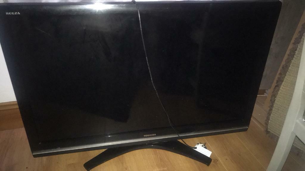 toshiba regza tv 50 inch | in Norwich, Norfolk | Gumtree