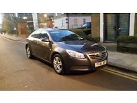 Vauxhall Insignia 2011 Exclusiv For Sale