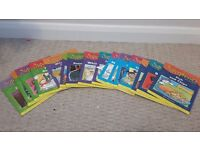 Nearly new Superphonics childrens easy reader books (20)