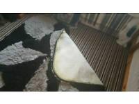 Set of rug