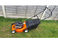 Orion Honda petrol lawn mower