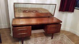 Original G Plan Dressing Table