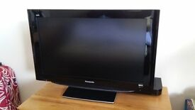 "32"" Panasonic TX-32LZD80 LCD TV - Fantastic Picture Quality"