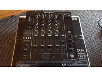 Mixer Pioneer DJM 850K in box like new