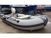 ( January sales ) Boats and outboards for sale