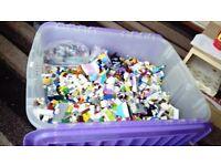 Massive amount of Lego Friends