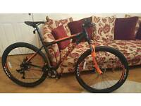 29er as new no faults