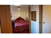 North Wembley-DOUBLE ROOM- 2 min walk to bus & tube Lots of Cupboards-storage- Clean- 2 Months LET