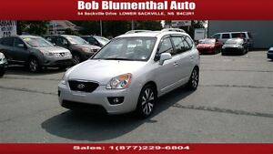 2011 Kia Rondo Loaded 7-pass  ($55 weekly, 0 down, all-in, OAC)