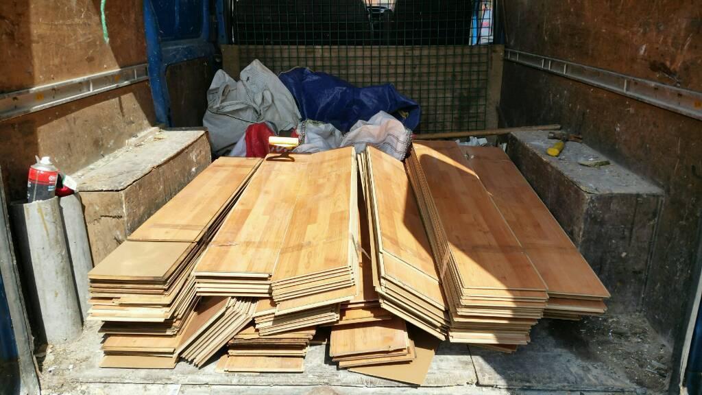 Laminate Flooring Sunderland