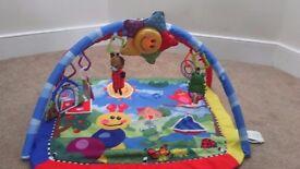 Baby Einstein Caterpillar & Friends Activity Gym