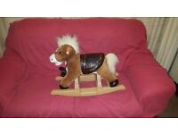 Rocking Horse for sale