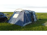 Pro Action Nevada 5 man Tent for sale