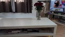 Ikea coffee table offers accepted
