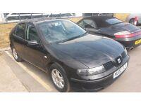 Seat Leon NO MOT (CHEAP CAR ) £350