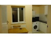 one bedroom ground floor flat