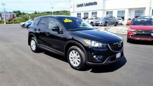 2015 Mazda CX-5 GS 4WD - LOADED for $179 b/w