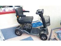 Mobility Scooter - Sterling Sapphire 2 Pavement