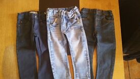 Boys jeans age 2/3