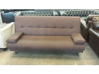 BRAND NEW Sofa Beds, £139, each, FAST IMMEDIATE DELIVERY AVAILABLE