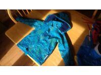 Boys Waterproof Coat - 1 to 2 years old