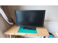Dell U2711 in excellent condition. 27 inches, 2560x1440