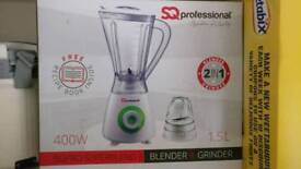 Sq professional blender