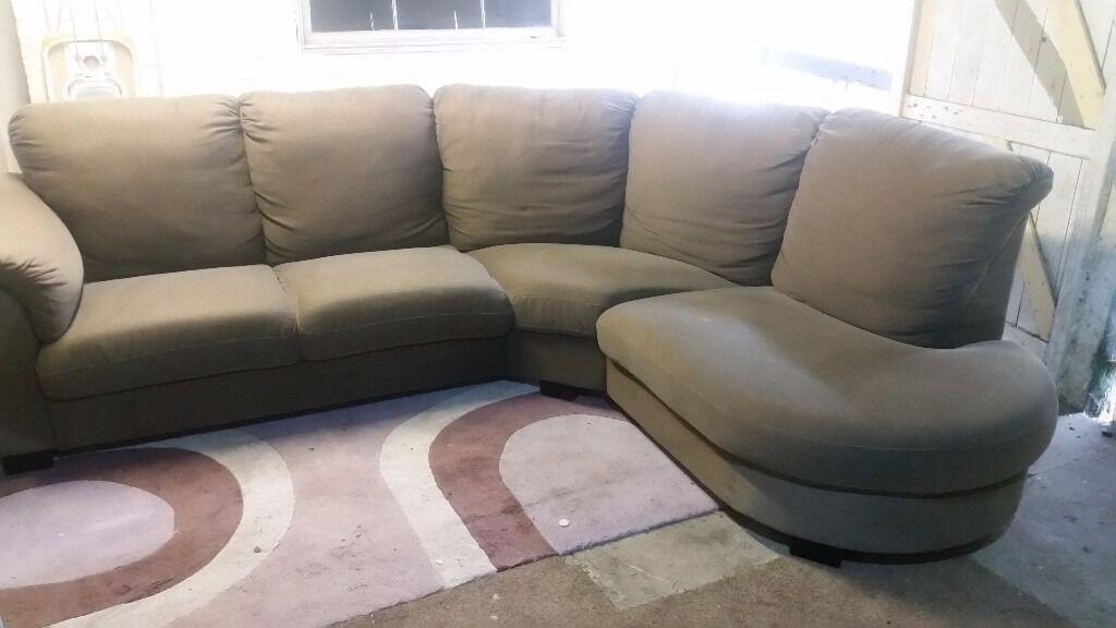 Ikea Tidafors Corner Sofa In Leicester Leicestershire
