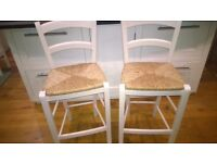 2 Tavern Bar Chairs from John Lewis