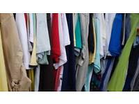 Designer clothes x 115 joblot