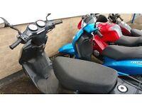 TGB50cc Scooter
