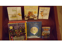 Childrens book package