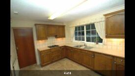 Kitchen Storage Units and Appliances
