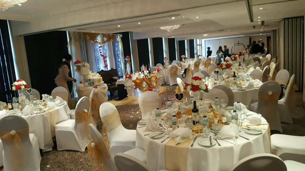 Event Decoration Catering Services And Buffet Dishes For Hire Crystal Palace