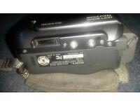 Sony Camcorder DCR HC42 NTSC - Grey