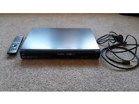 Panasonic Freeview DVD/Hard Drive Recorder 160GB DMR-EX768EBK Excellent Condition