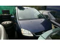 Breaking For Parts Ford Focus C Max