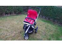 Great Condition Quinny Pram/Buggy