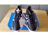 Adidas Originals Samba Super Leather Size 8