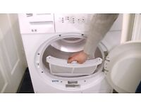 beko tumble dryer 8kg