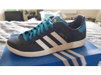 Adidas Gran Prix Trainers 10 SOLD