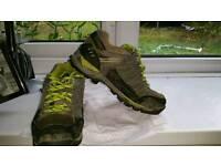 Child's Karrimor hiking boots