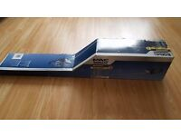 Mac Allister 620 Watt Corded Hedge Trimmer