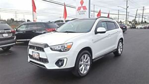 2015 Mitsubishi RVR GT 4WD - get luxury for the price of base!