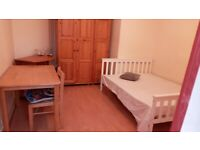 Ready to move , a BIG Double room to rent , very next to tube station