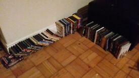70 DVD bundle