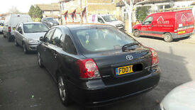 TOYOTA AVENSIS 2.2 T4 D-4D GREAT CONDITION!!